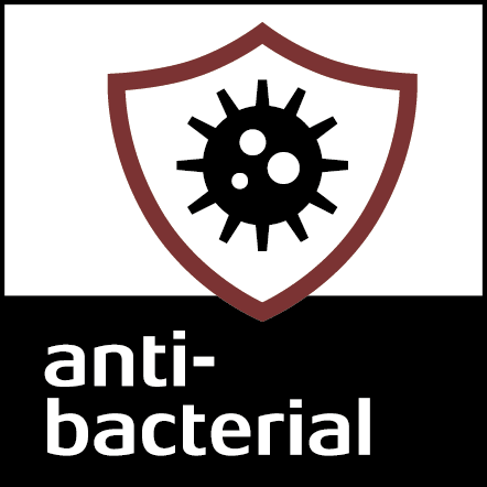 Anti-bacterial coating*