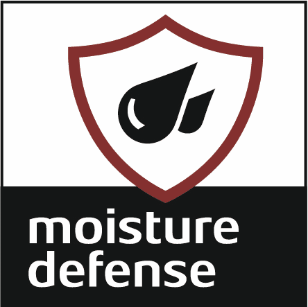 Moisture Defense Technology